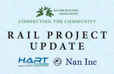 Rail Updates Event: HART & Nan Inc • UPDATE
