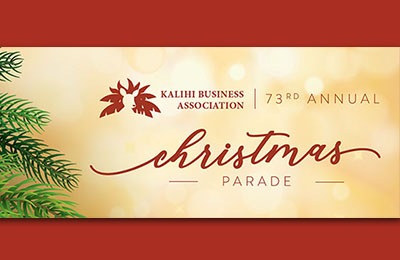 UPDATED • Take Part in the 2019 KBA Christmas Parade